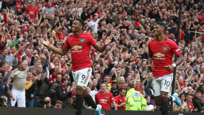 Lịch thi đấu Ngoại hạng Anh vòng 2: MU tiếp Crystal Palace. Chelsea đối đầu Liverpool
