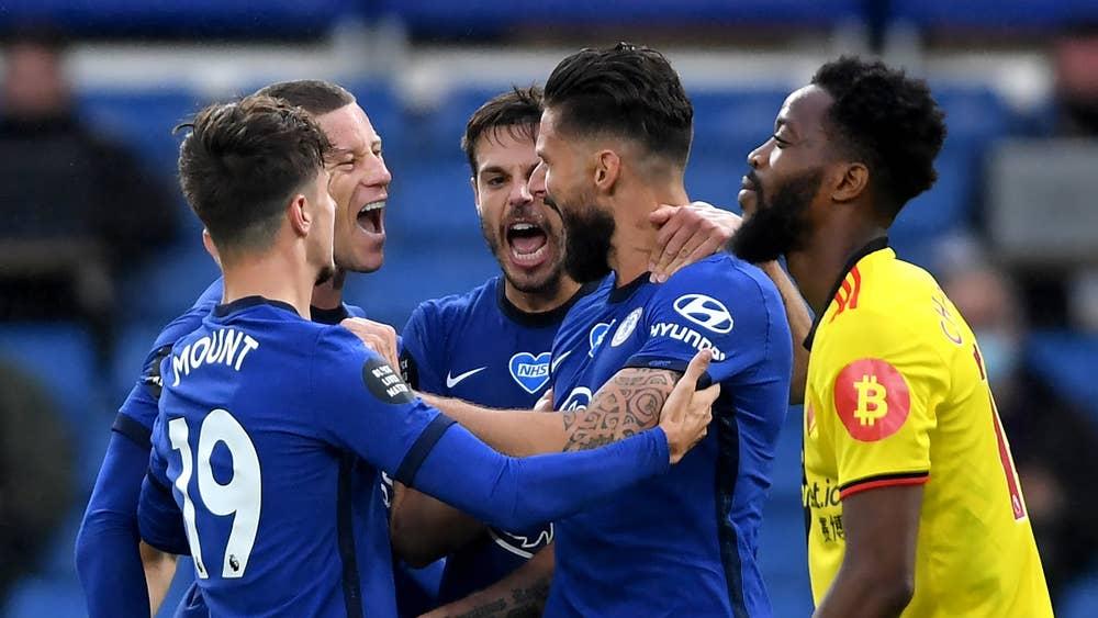 Kết quả bóng đá bán kết FA Cup: Vượt qua MU, Chelsea hẹn Arsenal ở chung kết
