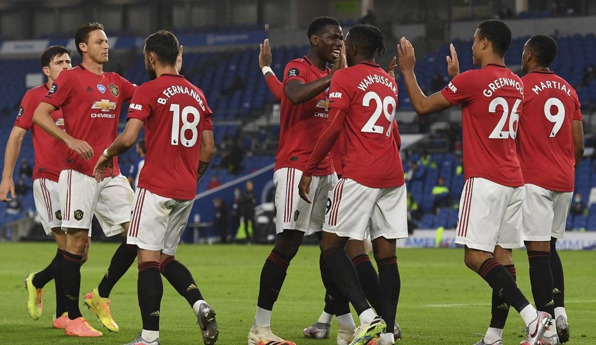 Lịch thi đấu ngoại hạng Anh vòng 19, Liverpool-MU, Bảng xếp hạng Ngoại hạng Anh, Man City vs Crystal Palace,Bảng xếp hạng Ngoại hạng Anh vòng 19, Kết quả bóng đáAnh
