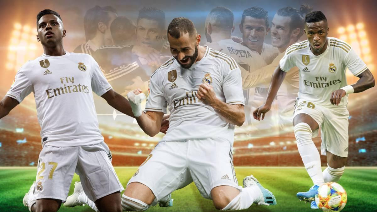 Real Madrid vô địch, Real Madrid 2-1 Villarreal, video clip bàn thắng Real Madrid 2-1 Villarreal, Bảng xếp hạng bóng đá La Liga, bảng xếp hạng bóng đá Tây Ban Nha