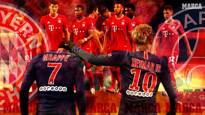 Xem trực tiếp bóng đá chung kết cúp C1, PSG vs Bayern Munich, Xem trực tiếp bóng đá cúp C1 châu Âu, Trực tiếp chungkết Champions League, Trực tiếp PSG đấu với Bayern