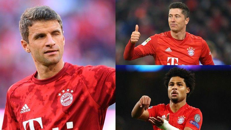 Kết quả bóng đá Siêu cúp châu Âu: Bayern Munich đấu với Sevilla