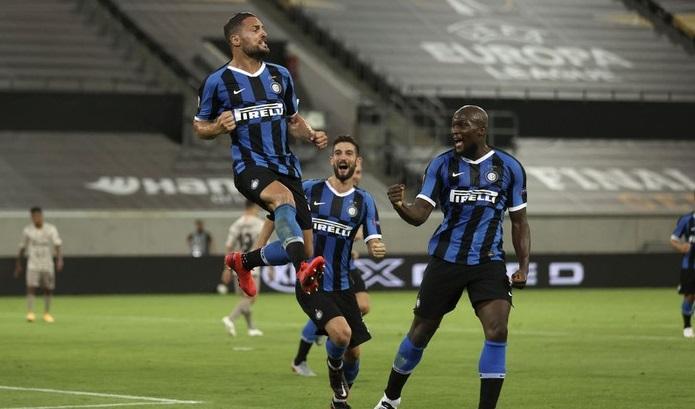 Bảng xếp hạng bóng đá Ý.BXH bóng đá Italia mới nhất. Milan bám đuổi Inter