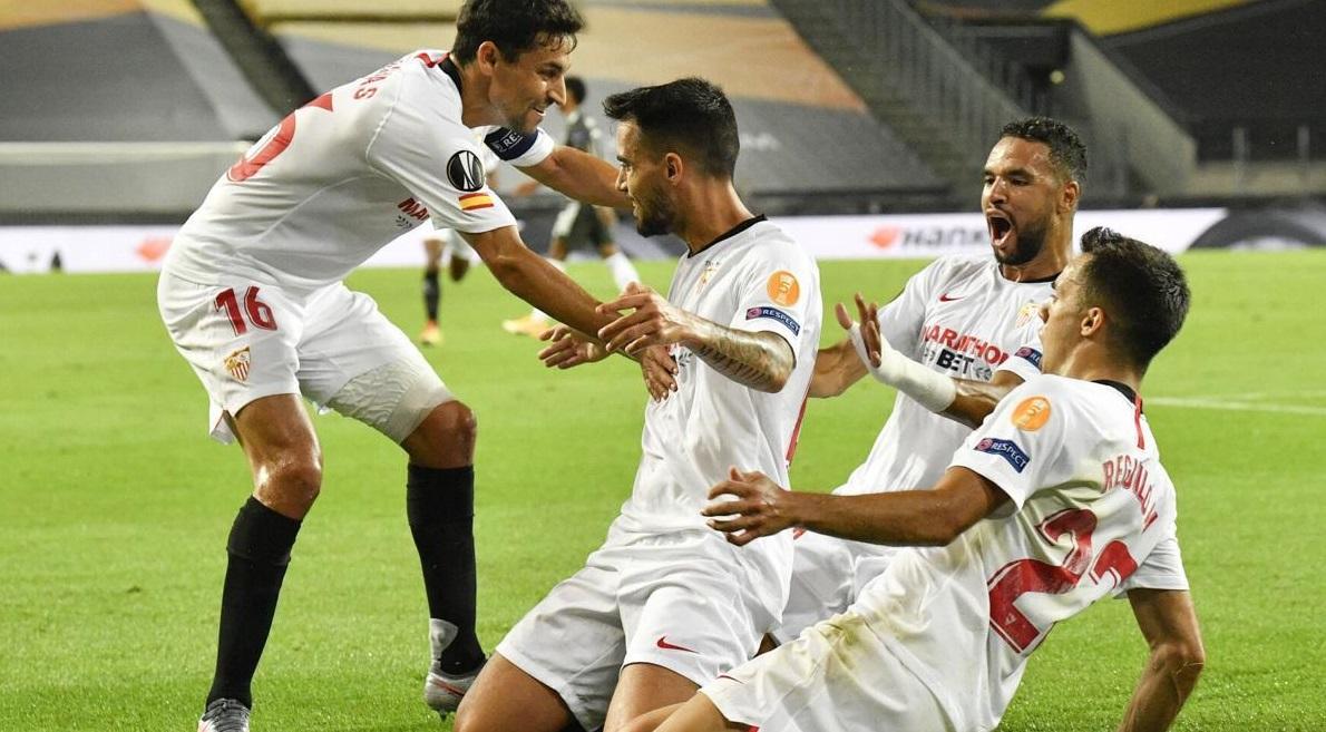 Kết quả bóng đá, Video clip bàn thắng Sevilla vs Inter Milan, Kết quả Cúp C2, kết quả bóng đá Inter đấu với Sevilla, kết quả chung kết europa League, Inter2-3 Sevilla