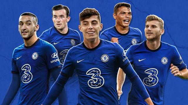 Video clip bàn thắng trận Newcastle vs Chelsea