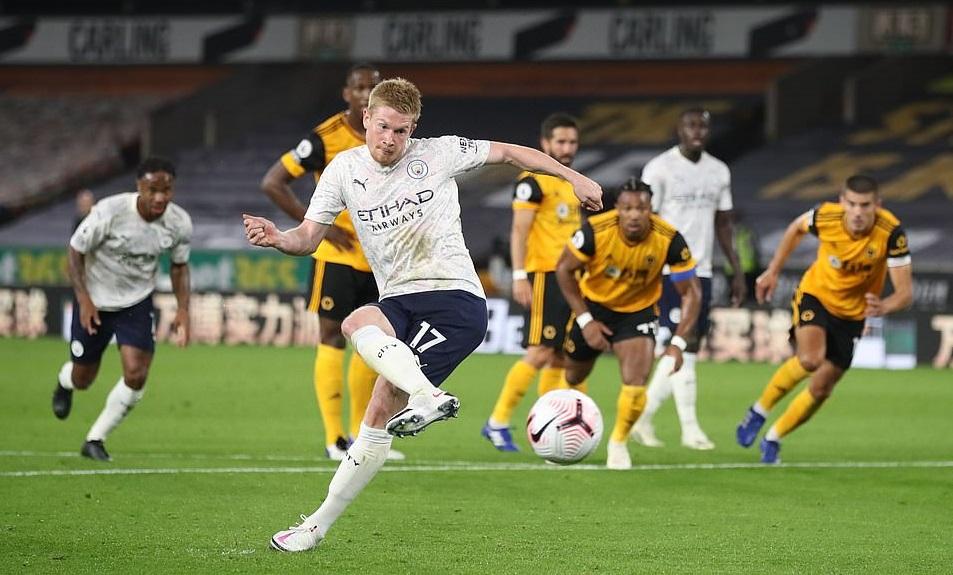 Bảng xếp hạng Ngoại hạng Anh vòng 2: Man City vào top 7. MU ngoài top 10