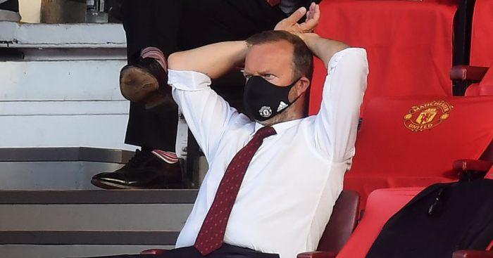 MU, MU 1-3 Crystal Palace, Tin tức MU, chuyển nhượng MU, kết quả bóng đá Anh, lịch thi đấu Ngoại hạng Anh, bảng xếp hạng bóng đá Anh, Ed Woodward, Solskjaer, Man United