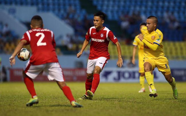Kết quả bóng đá tứ kết cúp Quốc gia 2020: Hà Tĩnh vs Quảng Ninh. Viettel vs Bình Dương