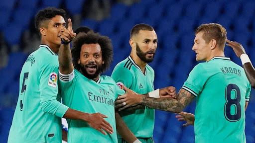 Lịch thi đấu bóng đá Tây Ban Nha vòng3: Real Betis vs Real Madrid. Barcelona xuất chiến
