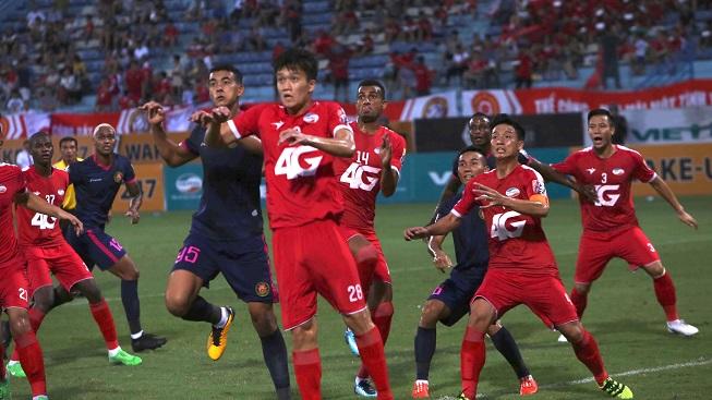 Link trực tiếpViettel vs Hải Phòng. VTV6, BĐTV trực tiếp bóng đá Việt Nam 2021
