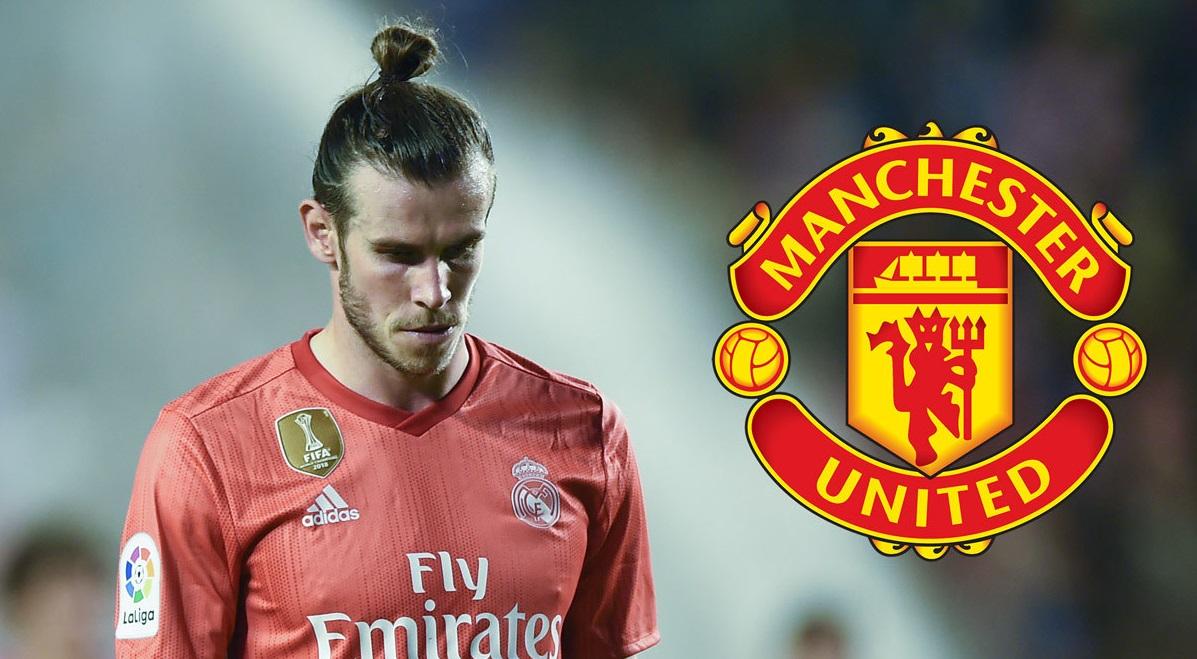 Chuyển nhượng MU 15/9: Quyết tâm mua Bale. Tiếp tục đàm phán vụ Reguilon