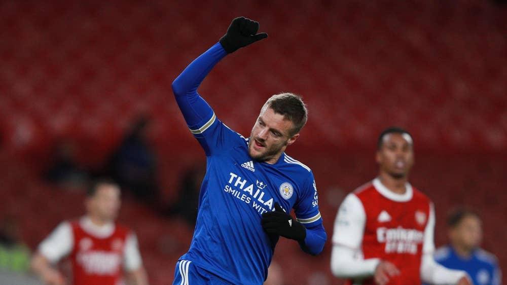 Video Arsenal 0-1 Leicester. Video clip bàn thắng trận Arsenal vs Leicester.Kết quả bóng đá Arsenal đấu với Leicester. Kết quả Ngoại hạng Anh vòng 6. Kết quả Arsenal.