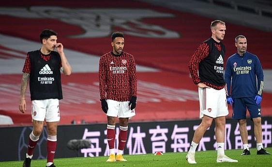 Video Southampton 1-0 Arsenal. Video clip bàn thắng trận Southampton 1-0 Arsenal