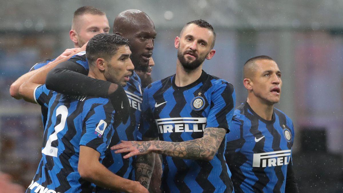 Link xem trực tiếp Inter vs Roma. Trực tiếp bóng đá Ý vòng 16. FPT Play