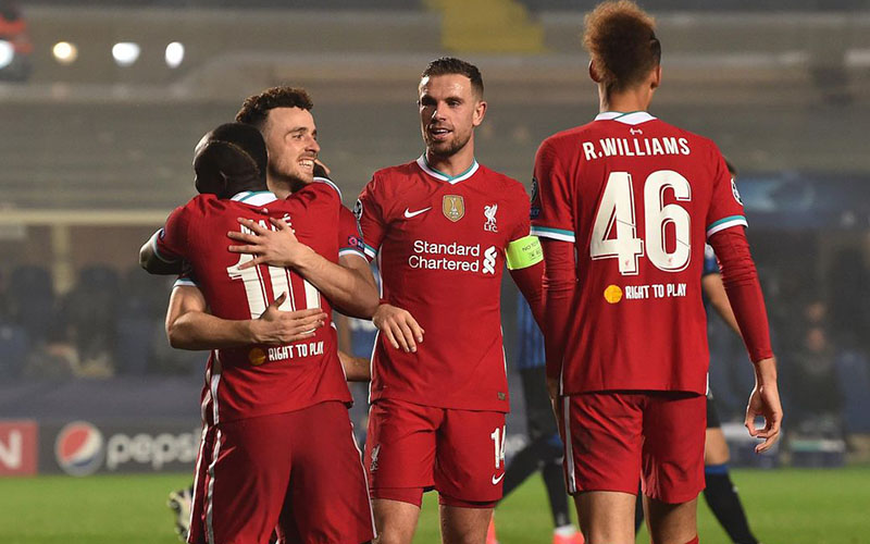 Link xem trực tiếp bóng đá Liverpool vs Ajax. Xem trực tiếp cúp C1 châu Âu