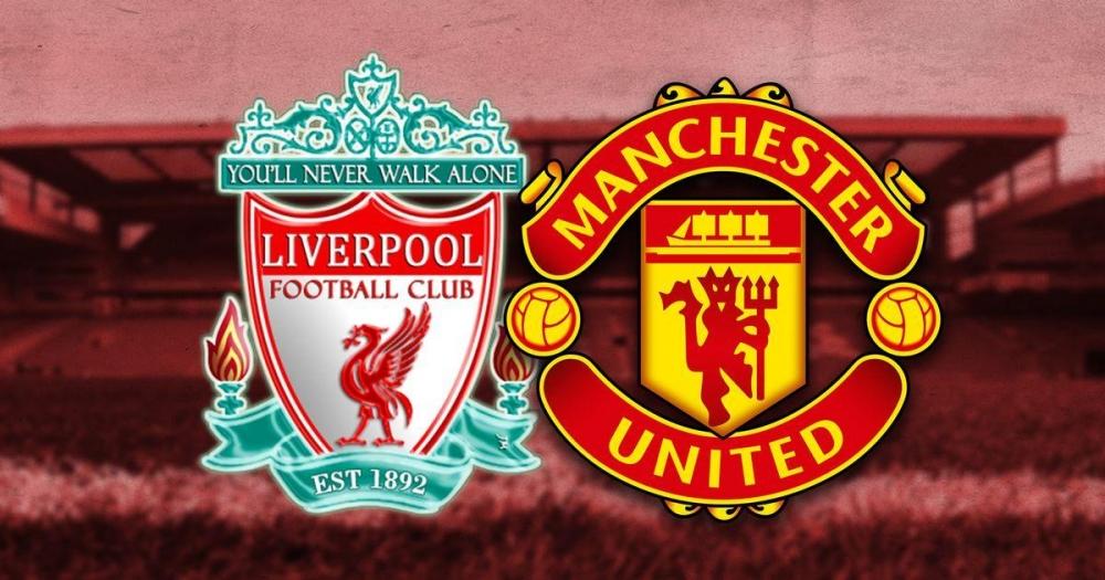 Lịch thi đấu Ngoại hạng Anh: Liverpool vs MU. K+, K+PM trực tiếp bóng đá Anh