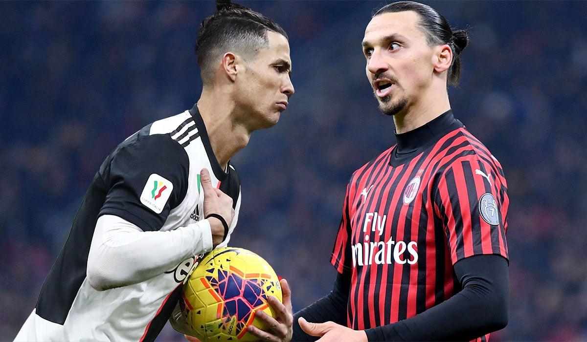 Juventus. Video Milan vs Juventus. Video clip bàn thắng trận Milan vs Juventus