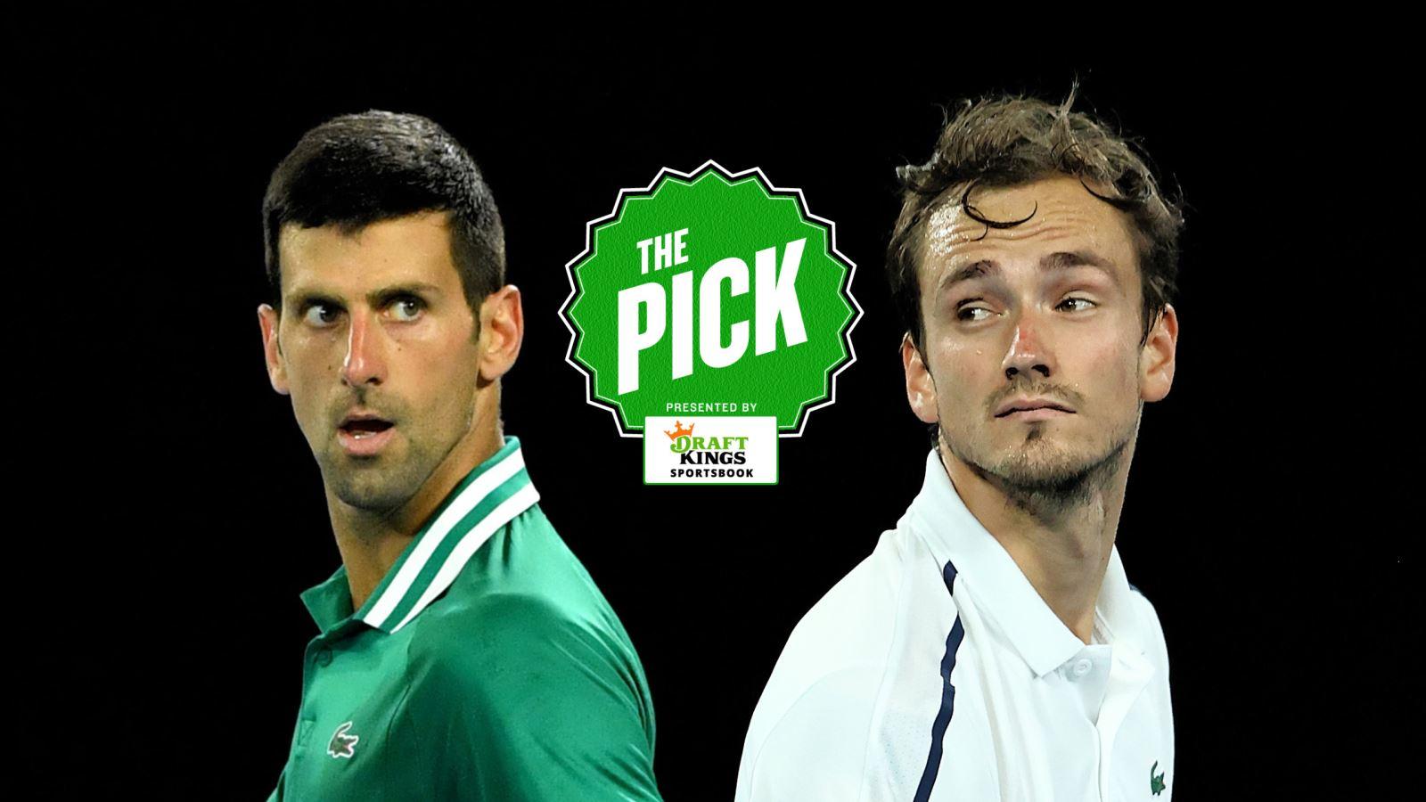 Xem trực tiếp tennis: Djokovic-Medvedev. TTTV, FOX Sports trực tiếp Úc mở rộng