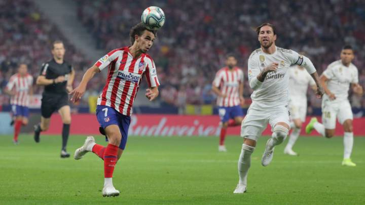 Trực tiếp Atletico Madrid vs Real Madrid. BĐTV trực tiếp bóng đá Tây Ban Nha