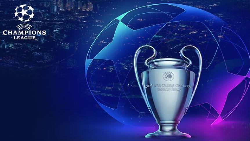 Kết quảbốc thăm tứ kết cúp C1: Bayern Munich vs PSG, Real Madrid vs Liverpool