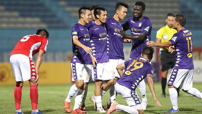 Trực tiếpHà Nội vs Quảng Ninh. BĐTV, VTV6 trực tiếp bóng đá Việt Nam. V-League