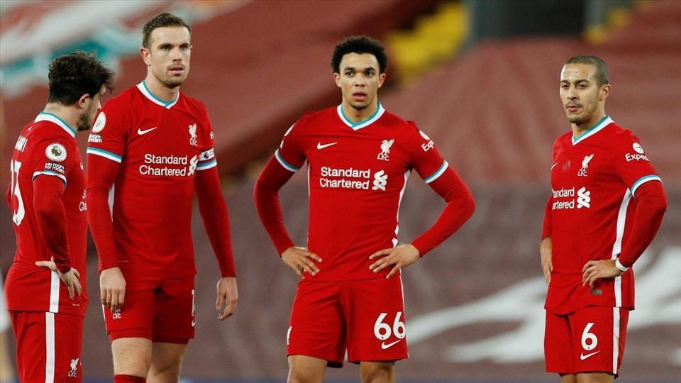 Bảng xếp hạng Ngoại hạng Anh vòng 32: Liverpool dậm chân tại chỗ, Chelsea sẽ vào top 4?