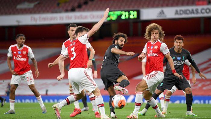 Video clip bàn thắng trận Sheffield 0-3 Arsenal