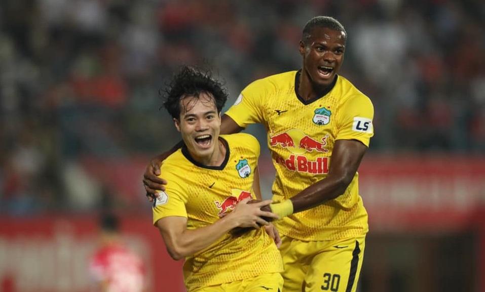 Lịch thi đấuvà trực tiếp V-League 2021 vòng 11:Thanh Hóa vs HAGL