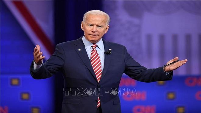 Bầu cử Mỹ 2020: Ứng cử viên J.Biden cam kết đầu tư 1.300 tỷ USD cho cơ sở hạ tầng