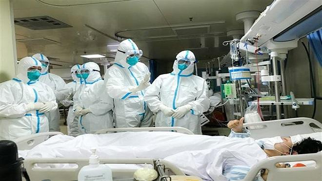 Dịch bệnh viêm phổi do virus corona: Công dân Việt Nam đầu tiên bị nhiễm virus corona tại Trung Quốc