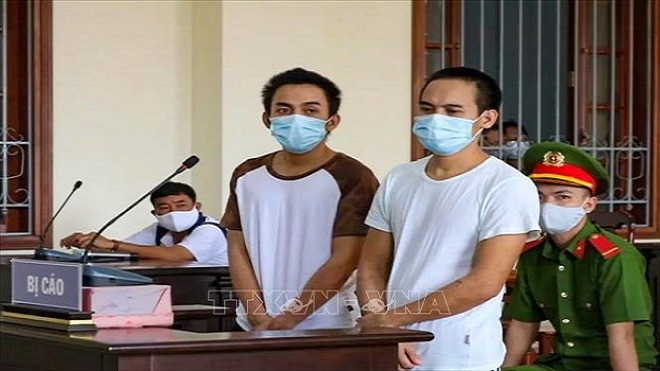 Bản án tử hình dành cho kẻ sát hại thiếu tá Công an Cần Thơ