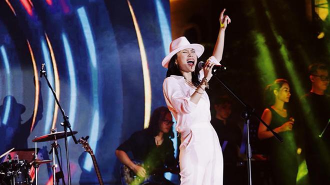 Mỹ Tâm và Erik, Ali Hoàng Dương sẽ hát trong Lễ trao giải Cống hiến lần thứ 13
