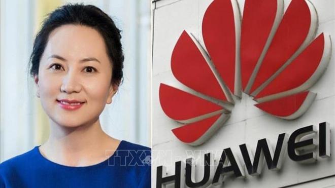 Trung Quốc triệu Đại sứ Mỹ yêu cầu 'sửa chữa sai lầm' vụ bắt nữ lãnh đạo Huawei