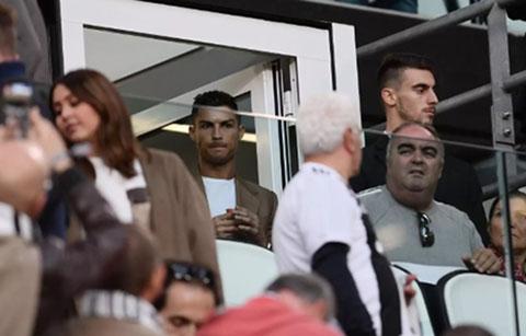 Juventus, Juve, Juventus bảo vệ Ronaldo, Juventus lên tiếng