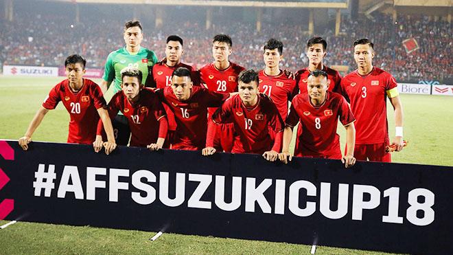 CẬP NHẬT sáng 25/11: Việt Nam lập kỷ lục ở AFF Cup. Hé lộ mật thư HLV Park gửi Hồng Duy