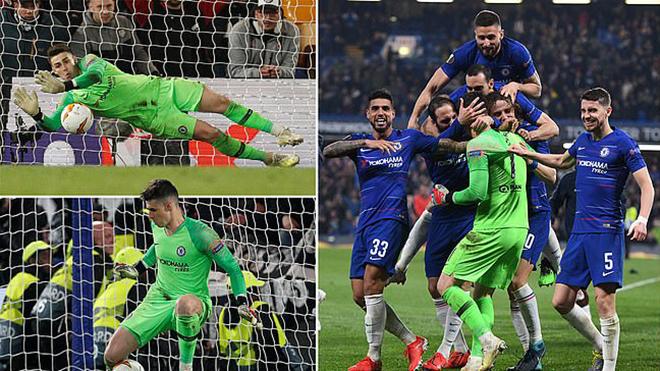 CẬP NHẬT sáng 10/5: Arsenal gặp Chelsea ở chung kết Europa League. Shaw xuất sắc nhất MU. Allegri rời Juventus