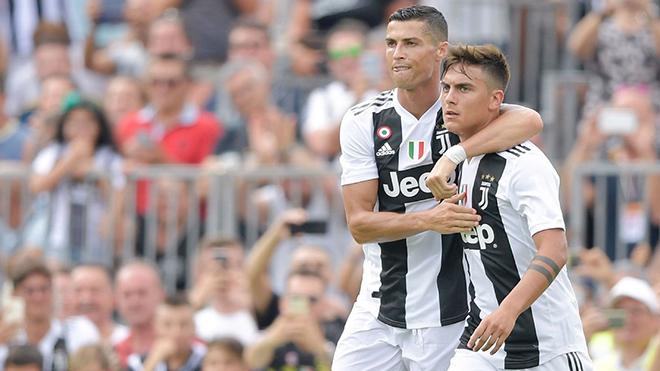 MU, chuyển nhượng MU, lịch thi đấu bóng đá hôm nay, Dybala, MU mua Dybala, chuyển nhượng Juve, Juventus, Ronaldo, Ronaldo khuyên Dybala đến MU, tin bóng đá