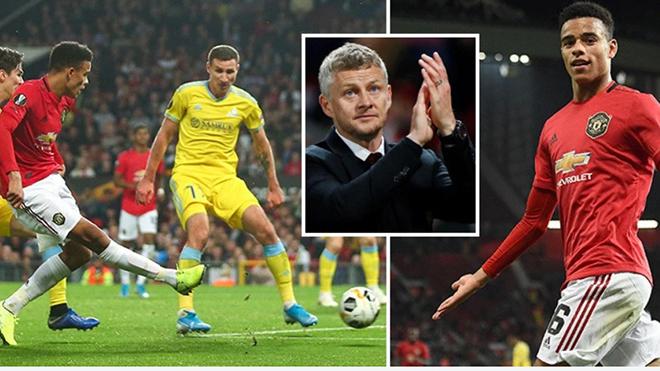 BÓNG ĐÁ HÔM NAY 20/9: MU, Arsenal thắng. Greenwood đi vào lịch sử. Lukaku xô xát với đồng đội