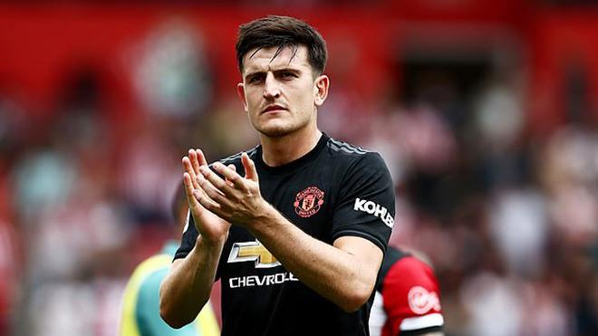 Roy Keane bất ngờ đưa ra nhận định về vị trí trung vệ của MU