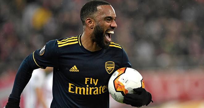Ket qua bong da, ket qua bong da dem qua, Olympiakos 0-1 Arsenal, kết quả bóng đá C2 châu Âu, cúp C3 châu Âu, Arsenal, video clip bàn thắng Olympiakos 0-1 Arsenal