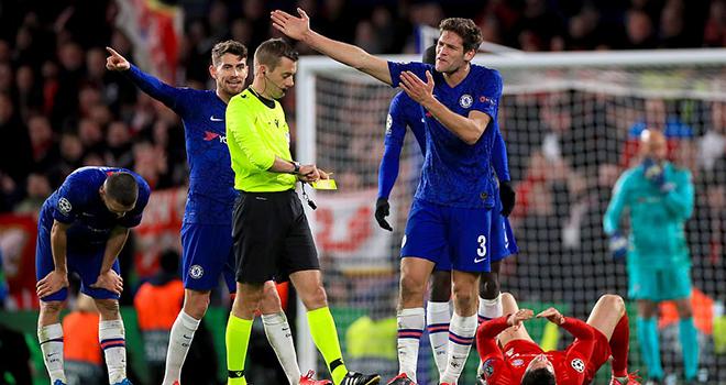 ket qua bong da hôm nay, kết quả bóng đá, ket qua bong da, Chelsea 0-3 Bayern, kết quả Cúp C1, Cúp C1, C1, Champions League, truc tiep bong da hôm nay, trực tiếp bóng đá