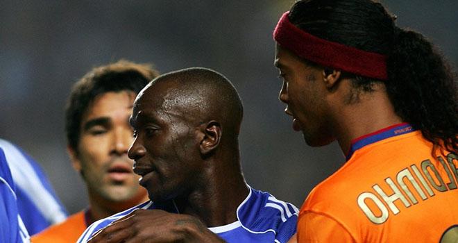 truc tiep bong da hôm nay, trực tiếp bóng đá, truc tiep bong da, lich thi dau bong da hôm nay, bong da hom nay, bóng đá, bong da, Makelele, Ronaldinho, Barca, Chelsea
