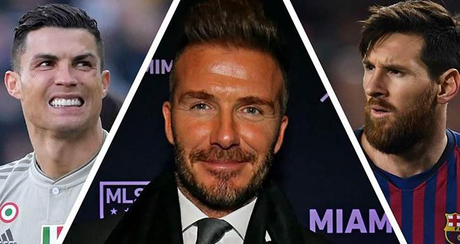 Bong da, bóng đá hôm nay, tin bóng đá, Beckham, David Beckham, CR7, Ronaldo, Messi, chuyển nhượng Juventus, kết quả bóng đá, tin bong da, bóng đá Ý, Serie A.