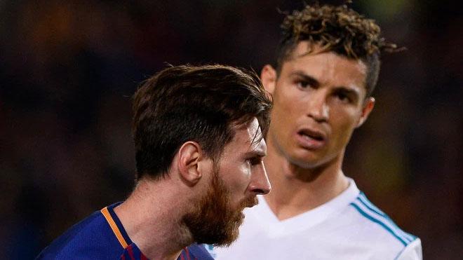 Bong da, Bóng đá, Tin tuc bong da, Ronaldo vs Messi: Họ đã nói gì về nhau, Ronaldo, Messi, tin bóng đá, bong da hom nay, La Liga, Kinh điển, Real madrid, Barcelona, Barca