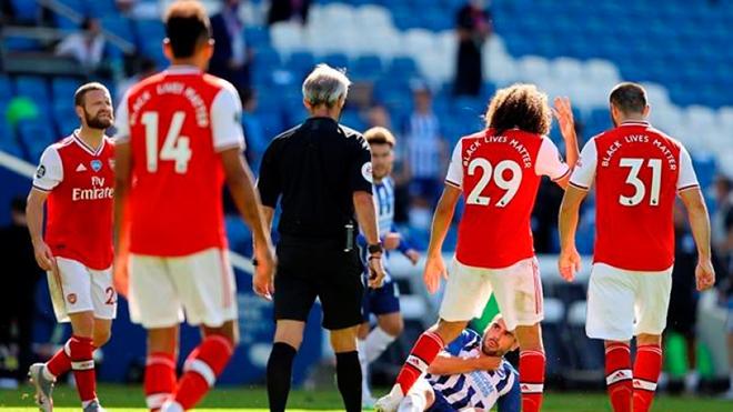 Bóng đá hôm nay 21/6: Arsenal tan giấc mộng châu Âu. Lewandowski lập kỷ lục Bundesliga