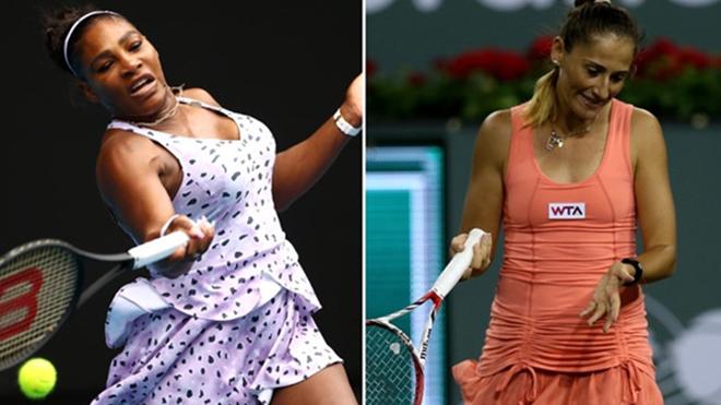 Serena Williams bị chê bai về hình thể: Nỗi ám ảnh đường cong