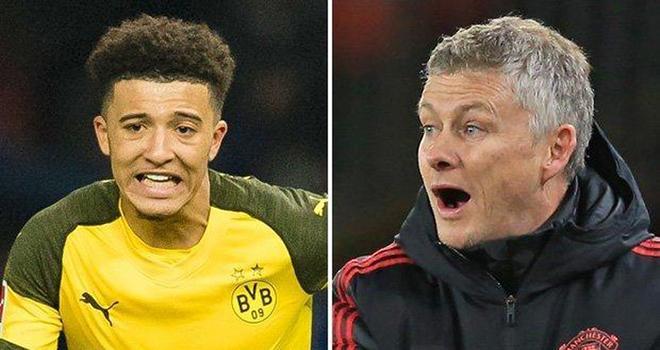 MU, tin bóng đá MU, chuyển nhượng MU, Brighton 0-3 MU, MU vs Chelsea, MU mua Sancho, kết quả bóng đá MU, lịch thi đấu bóng đá Anh, lịch thi đấu MU, Manchester United