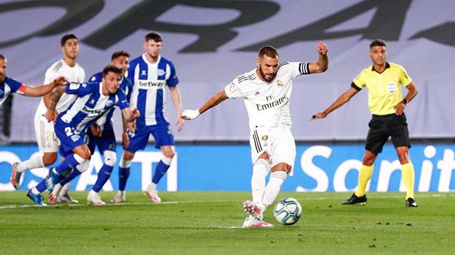 Bóng đá hôm nay 11/7: Real tiến sát chức vô địch Liga. Barca đạt thỏa thuận với Lautaro Martinez