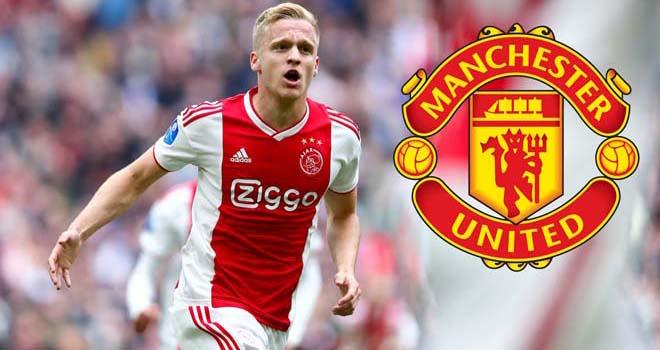 Chuyen nhuong, MU, chuyển nhượng MU, Mam City, chuyển nhượng Man City, MU mua Van De Beek, chuyển nhượng bóng đá hôm nay, tin tức bóng đá hôm nay, lịch thi đấu bóng đá