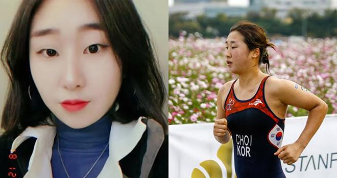 Nữ VĐV tự tử, Nữ VĐV Hàn Quốc tự tử vì bị bạo hành, Nữ VĐV Hàn Quốc bị bạo hành, Hàn Quốc, nữ VĐV Hàn Quốc, Choi Sook Hyun, tự tử, ba môn phối hợp, quấy rối, bạo hành